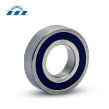 Environmently friendly low temperature increases motor bearing