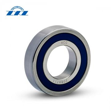 motor groove ball bearings with seals and shields
