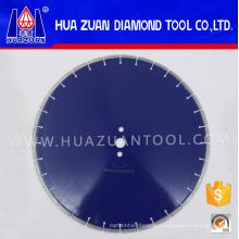 Laser Weld Diameter 450mm Diamond Saw Blade for Stone