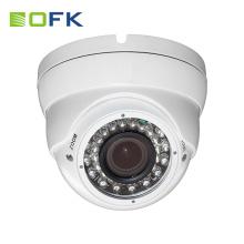 Оптовая высокое качество 1080P 2 Мп купольная IP-камера с внешним POE видеонаблюдения