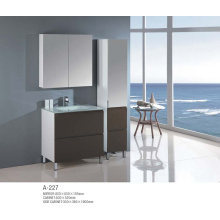 Quality guaranteed cheap Chinese bathroom mirror cabinet