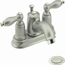UK Style Badezimmer Serie Becken Wasserhahn