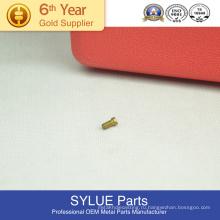 Нинбо высокая точность CNC подвергла части механической обработке с поставок промышленных металлов