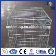 Hot Sale Welded Gabion Box From Anping Deming Factory