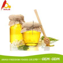 Mel de acácia puro natural para venda