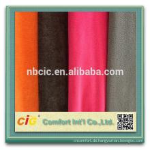 Hochwertiges FDY Poly Fleece-Material