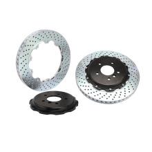 "Hochleistungs-Auto Bremsanlage Rotor 362 * 32mm 19 ""Felge Rad für BMW / Benz / Audi / Honda / Kia / vw"