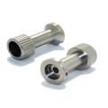 Prototipado rápido de piezas de acero