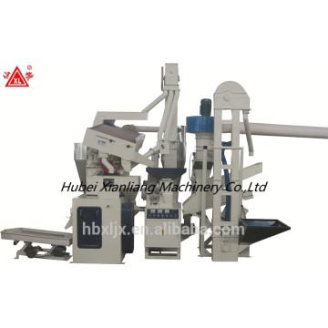 XL CTNM15B combinado moinho de arroz combinado