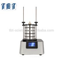 Sistema de accionamiento electromagnético digital 3D Tablero Agitador tamiz vibratorio agregado