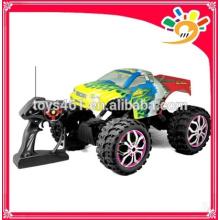 High-Speed-Elektro-Autos Off-Road-Fahrzeug 1:10 Scale 4WD Radio Control Buggy Auto 4wd rc LKW