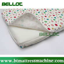 Mattress 3D Mesh Fabric Pad
