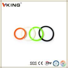 Feito em China Colorido Rubber O Ring