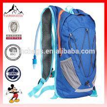 Paquet étanche de vessie d'hydration de 10 litres, sac à dos de marche de course à vélo, sac à dos léger de randonnée