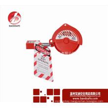 good safety lockout tagout fingerprint cylinder lock