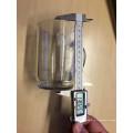 Высокий Quanlity стекла Tumbler пивная кружка кофе Кубок посуда Kb-Hn08167
