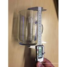 High Quanlity Glass Tumbler Caneca de cerveja Taça de café Taça Kb-Hn08167