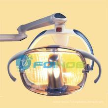 Lampe dentaire Faro (Fabriqué en Italie) pour unité dentaire - avec FDA -