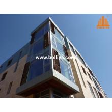 Composite Zinc Building Panel