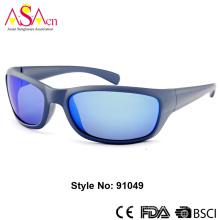 Wholesale Discount Designer Hommes Sports Polarized Sunglasses (91049)