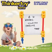 Дошкольная образовательная игрушка, которая открывает потенциал ребенка