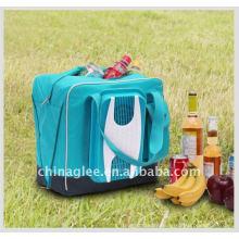26L car foldable soft fridge GQ006A