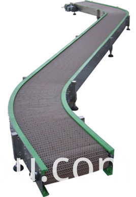 automaric chain plate conveyor