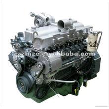 motor diésel de la serie YC6L de alta calidad para el autobús Yutong Kinglong