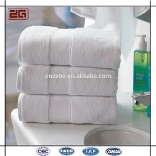 100% хлопок 32s толстый полотенце гостиницы дешевый оптовый изготовленный на заказ полотенце пляжа