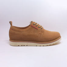 Sapatos casuais de marca de homens personalizados