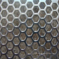 1mm Hole/2mm Thickness Perforated Metal