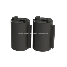 Small Spaces Barrel Silicone Oil Damper