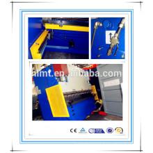 metal folding machine 4000mm,sheet metal bending brake 4000mm