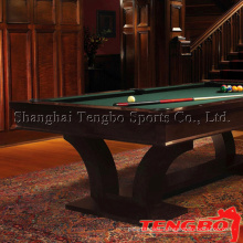 American style pool table mini snooker table