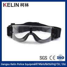 Clases a prueba de viento y gafas de protección 100% UV