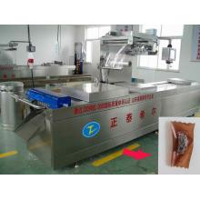 Tensibility Vacuum Packing Machine for Snack&Sausages