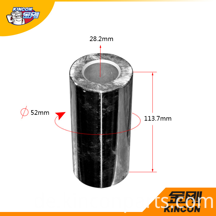 Piston Pin Assembly