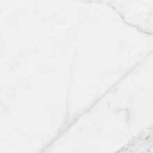 White Color Marble Look Porcelain Floor Tiles