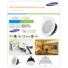 Replace 120W Halogen Downlight18W Recess Surface Low Profile LED High Performance Commercial Downlight (Dimmable)