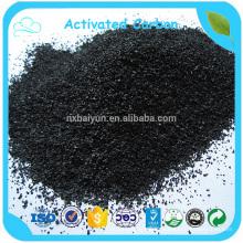 Msds de carbón activado a granel de carbón de suministro de China