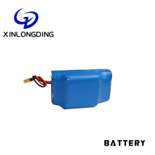 Factory li-ion 10s bms 18650 scooter battery 10s2p 36v 4.4ah battery pack