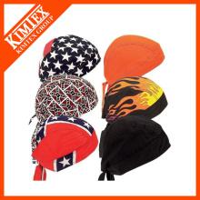 Красочные Custom Fabric Head Wrap, бесплатный образец