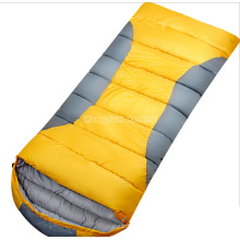 Direct Yellow Selling Adult Outdoor Sleeping Bags