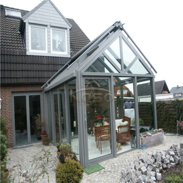 Polycarbonat Winter Garden Sunroom Wholesale Glass House