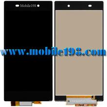 Pantalla LCD para Sony Xperia Z1 L39h Piezas