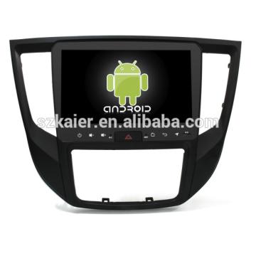 Octa core! Android 8.1 voiture dvd pour MITSUBISHI LANCER 2017 avec écran capacitif de 9 pouces / GPS / lien miroir / DVR / TPMS / OBD2 / WIFI / 4G