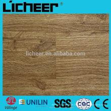 waterproof crystal vinyl plank flooring