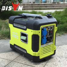 BISON (CHINA) Generador de Inverter Generador BS2000I