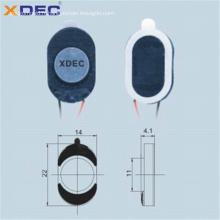 Haut-parleur pour tablette PC 2214 8ohm 0.7W