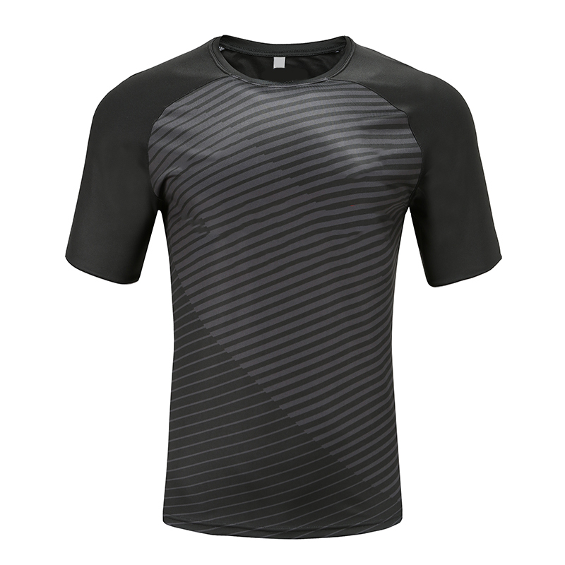 Dry Fit Soccer Wear T Shirt